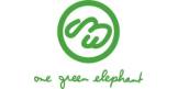One Green Elephant