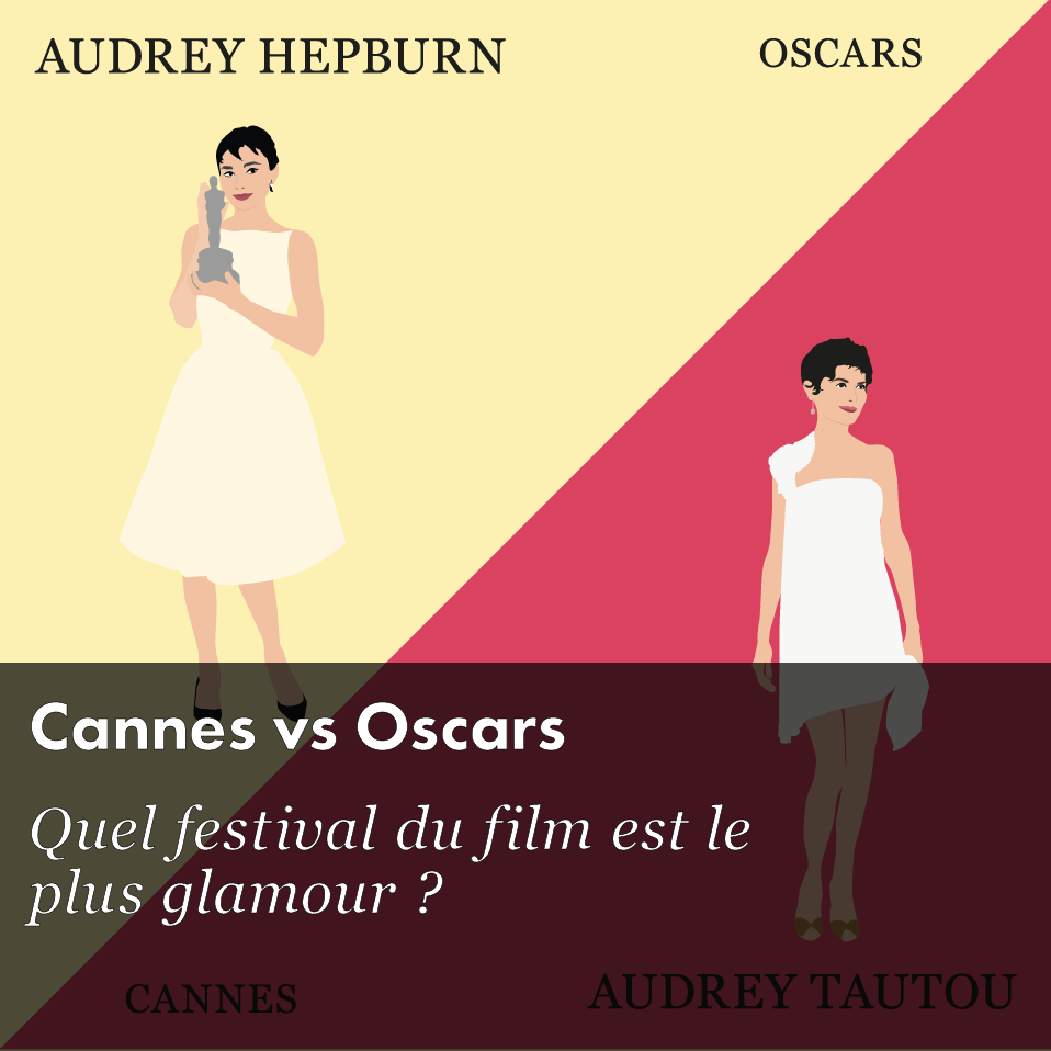 Cannes VS Oscars »